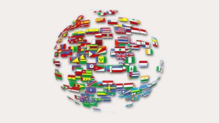 nationalism vs globalization essays