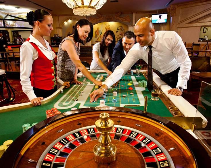 Blackjack online no deposit bonus